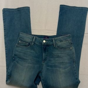 Not your daughter's jeans E10020